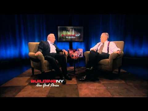 BuildingNY:NYStories - William Zabel, Schulte Roth & Zabel LLP