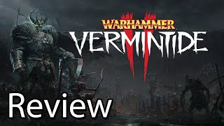 Warhammer Vermintide 2 Xbox One X Gameplay Review