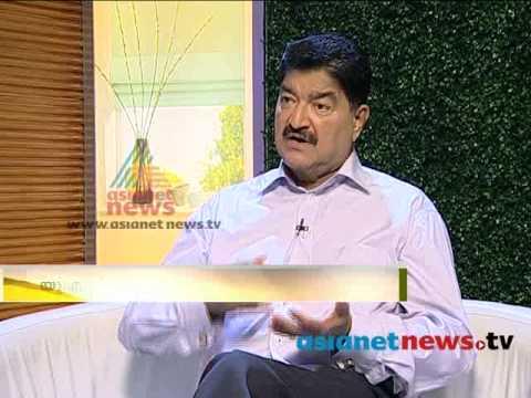 Interview:Dr. B. R. Shetty ( Founder of UAE Exchange ) in Varthaprabhatham