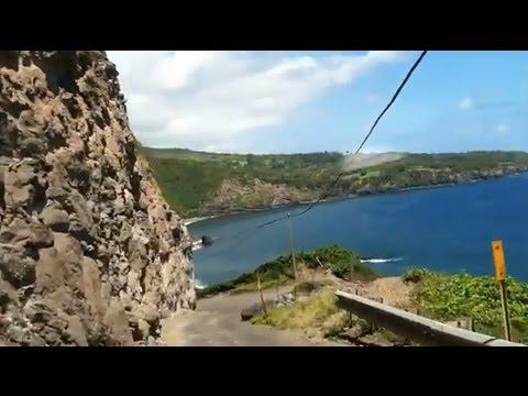 Driving Maui, HI -- (Part 4/13) -- Piilani - Hana Hwy Rt. 31