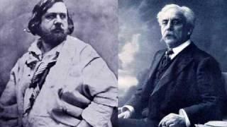Gabriel Fauré, Théophile Gautier - Tristesse - Jan Van der Crabben, Inge Spinette
