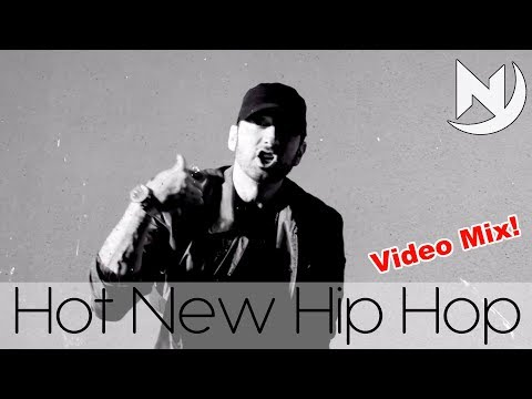 Hot New Hip Hop Trap & Rap Urban Black &...