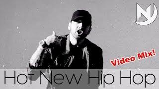 Baixar Hot New Hip Hop Trap & Rap Urban Black & RnB Trap Mix May 2018 Best New Rap Club Dance Music #54🔥