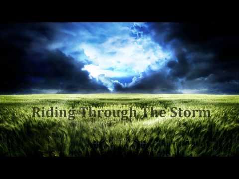 Lumenah - Riding Through The Storm ft. Micki Consiglio