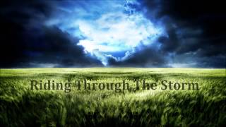 ODYSSEY - RIDING THROUGH THE STORM (Ft. MICKI CONSIGLIO)