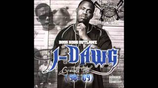 J-Dawg - In the Event of my Demise