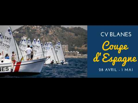 Coupe d'Espagne - Blanes - 28 Avril - 1 Mai