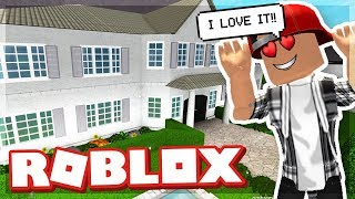 WE ARE FINALLY MOVING IN TO OUR NEW HOUSE! - ROBLOX - Stafaband