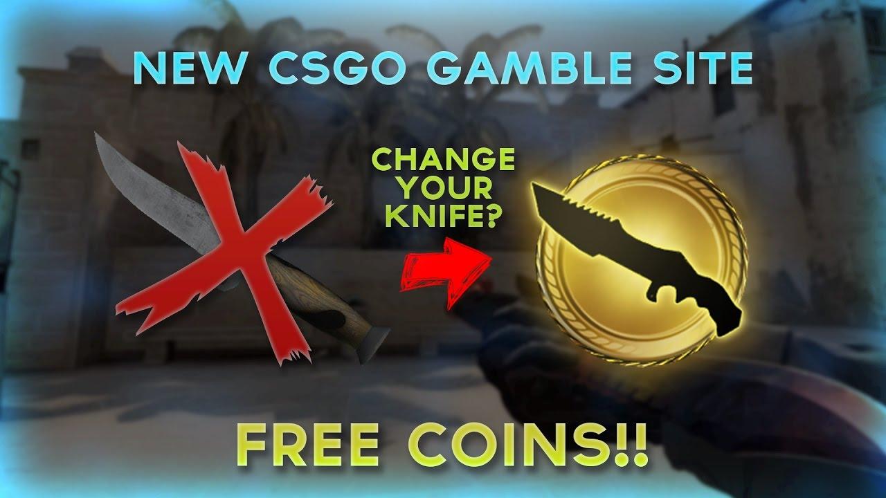 Free Csgo Coins