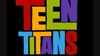Teen Titans: Unreleased Music- K2G [Mad Mod's Chase Song]