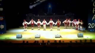 Каблучок - Болгарский танец