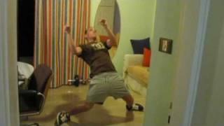 Swagga (Dubstep Dance)