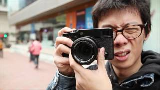 Fujifilm X-Pro1 Lens Reviews - 18mm f/2, 35mm f/1.4 & 60mm f/2.4 Macro
