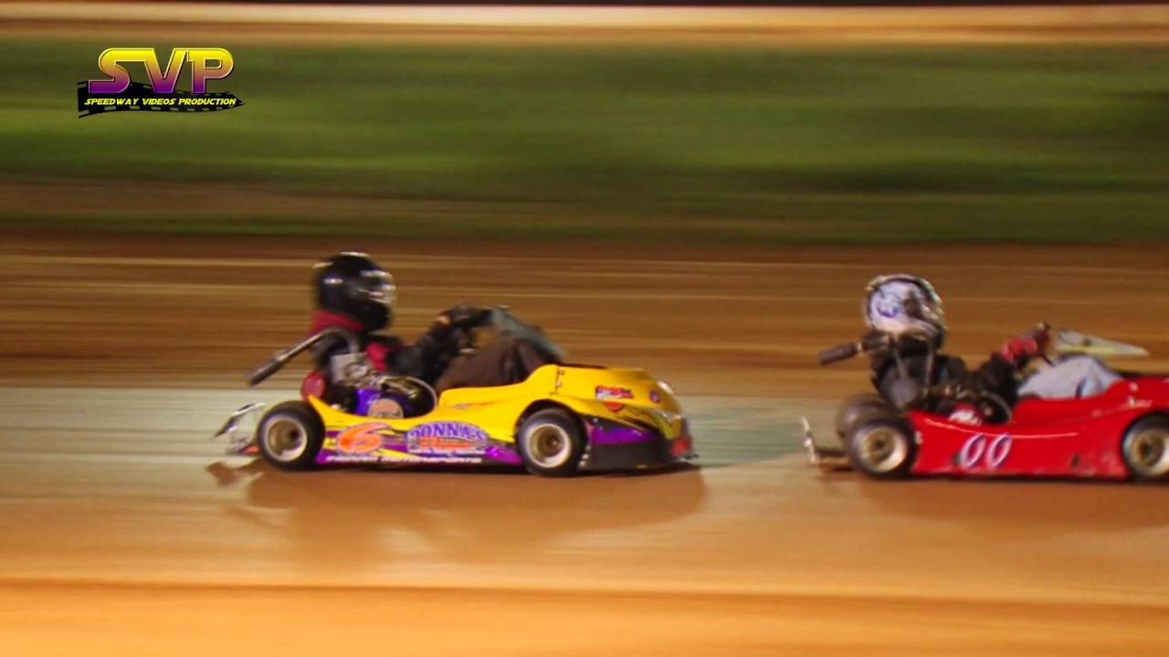 Go Cart Racing | Clone 365 Money Race | Sept 9 , 2016 - YouTube