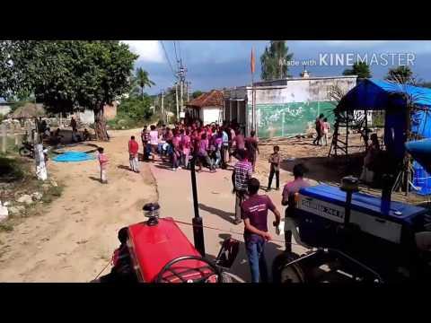 Ganesh youth mallupet 2016 video . . uriki uttharana udalamarri Dj song