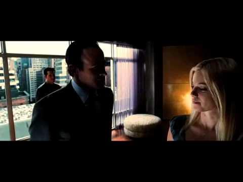 COLUMBUS CIRCLE - Trailer