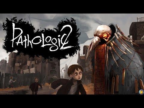 Pathologic 2 - МОР  Вышла! Прохождение от NORMUL #1