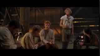 Chevalier  -  A Knight's Tale  -  VF