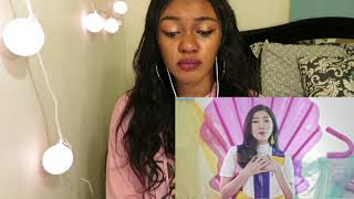 Isyana Sarasvati - Terpesona feat. Gamaliel{REACTION}