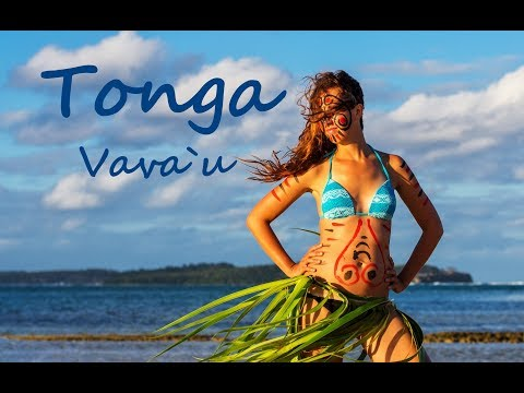 Tonga Vavau