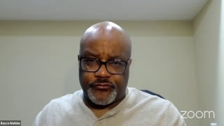 Why do we have mega churches, but no mega banks, mega schools or mega businesses? - Dr Boyce Watkins