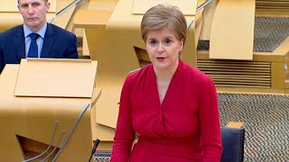 video: Scotland lockdown news: latest Covid rules and roadmap plan