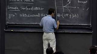 Lec 31 | MIT 18.01 Single Variable Calculus, Fall 2007