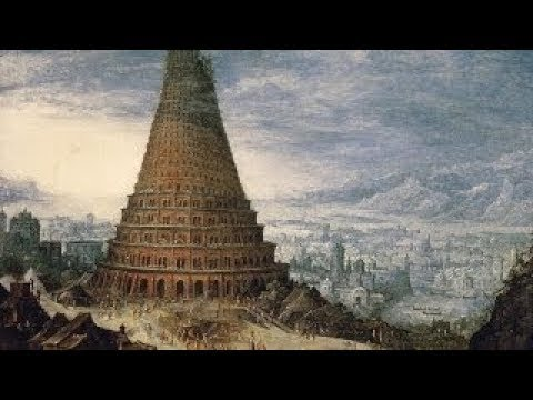 History Channel Documentary - Ancient Mesopotamia The Sumeri