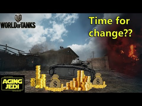 Pz. B2 740 & Wargaming Premium Tank/Ship Pricing Rant!