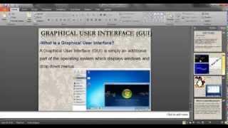 ICDL IT module part 1 by Mostafa Shaikhoun