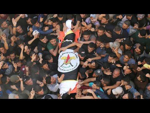 قطاع غزة: نتانياهو يقول إن المواجهة مع حركة الجهاد الإسلامي قد تطول  - نشر قبل 3 ساعة