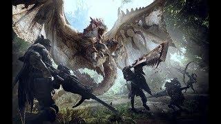 Monster Hunter: World, часть 6