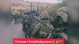Спецназ Азербайджана