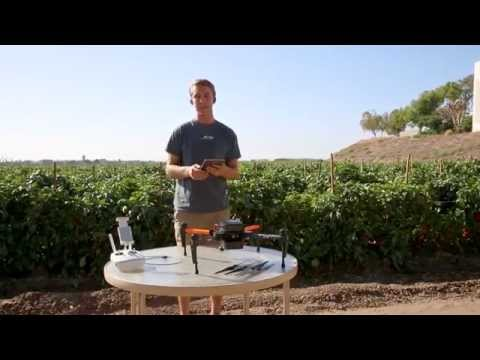NDVI Mapping with DroneDeploy - The Ag Scout Series