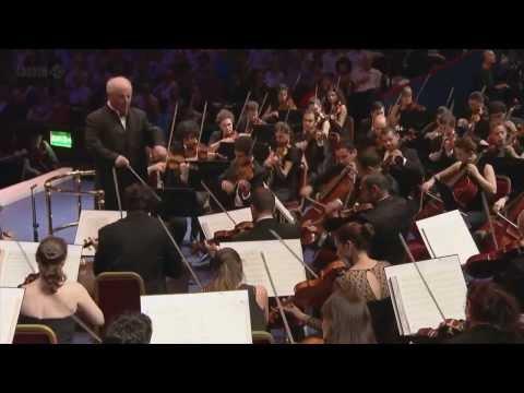 Beethoven - Symphony No.9 - West East Divan Orchestra - Daniel Barenboim (Full HD 1080p)