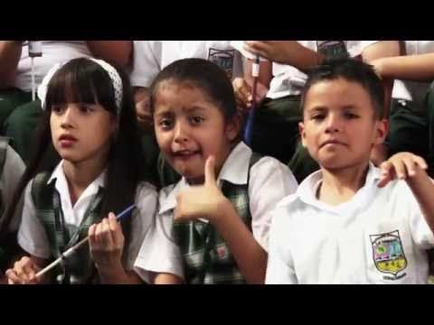 Vice María Carolina, #TICyEducacion en el mundo moderno #ViveDigitalTV