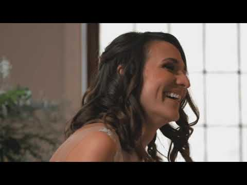 Emma & Matt - Wedding at The Brewery