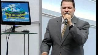 Pr Fabiano Mota IIGD - Esconde-me Sr