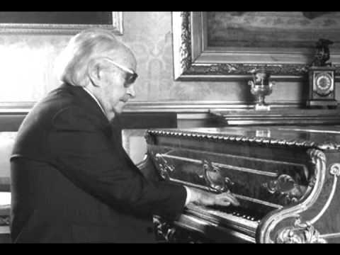 Joaquín Rodrigo, Concierto Serenata (complete), Nancy Allen, harp