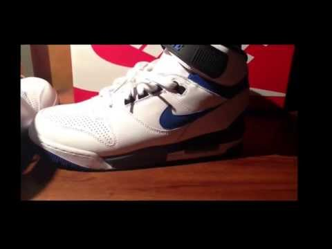 Nike Air Revolution 2013 Review and On Feet!