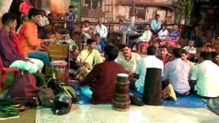 """Video """"Jai Jai Ramkrishna Hari"""", Bhajan by Buwa Chandrakant Jadhav. download MP3, 3GP, MP4, WEBM, AVI, FLV Agustus 2018"""