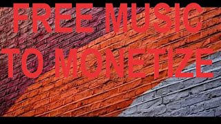 Tracks Of My Fears ($$ FREE MUSIC TO MONETIZE $$)