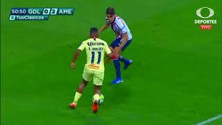 Resumen | Guadalajara 0 - 2 América | LIGA Bancomer MX - Clausura 2019 - Jornada 11