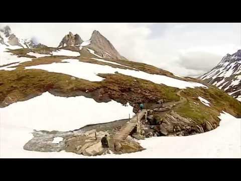 Tour du Mont Blanc The Movie