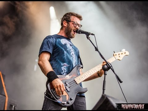 Red Fang - Live at Resurrection Fest 2014 (Viveiro, Spain) [Full show]