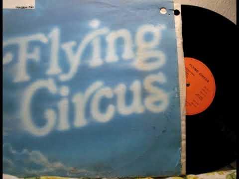 Flying Circus Full Album