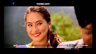 DAMPHU  KO by  Tsering Sherpa new  promo
