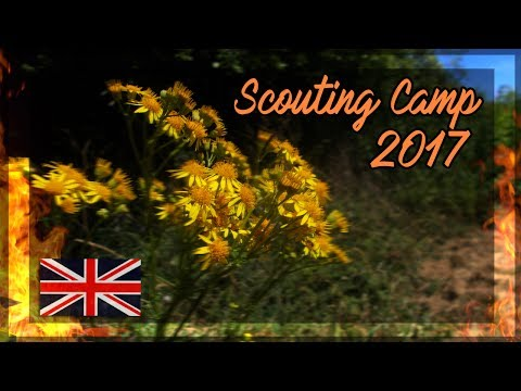 scoutingcamp england 2k17