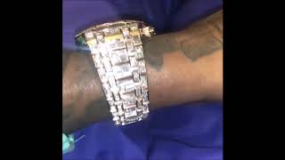 Quavo Spends First Week Quavo Huncho Earnings On New Watch