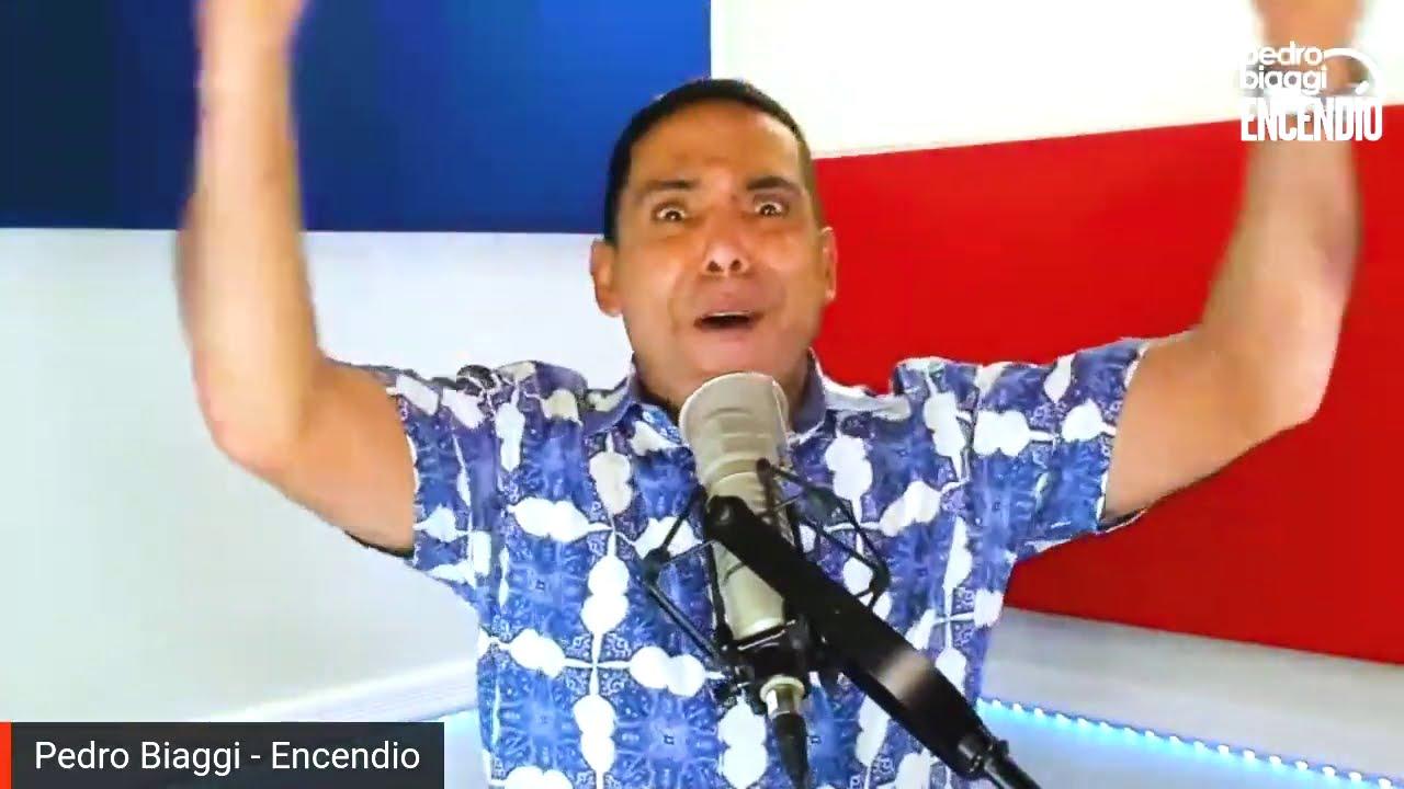 Episode 1  Pedro Biaggi Show